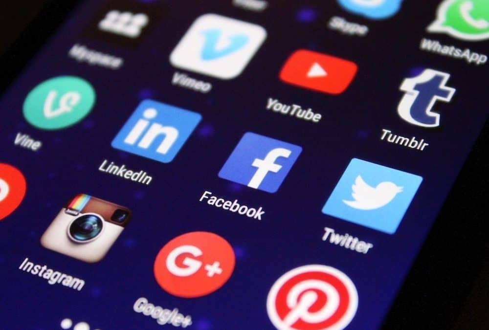 real estate social media marketing ben accinelli