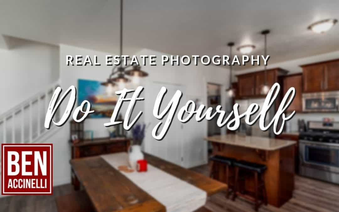 DIY Real Estate Photography