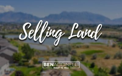 What Is The Best Way To Sell Vacant Land?
