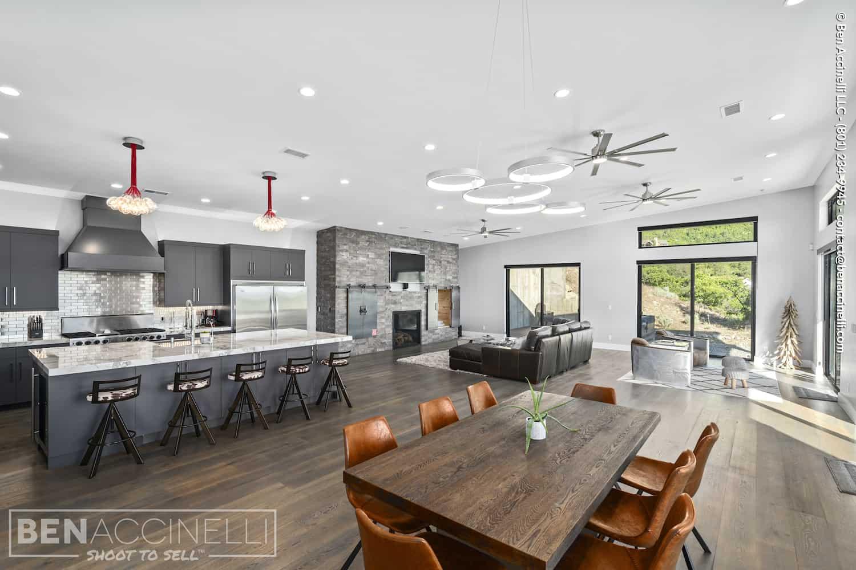 Utah Real Estate Photography Ben Accinelli LLC 35