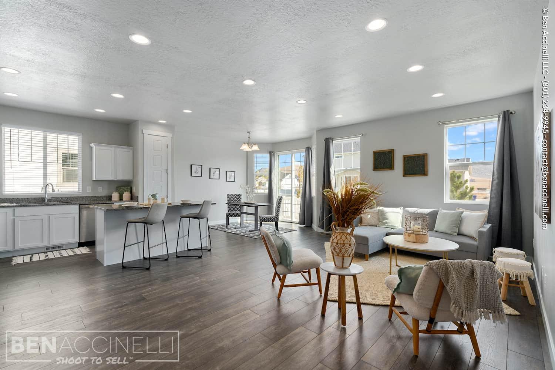 Utah Real Estate Photography Ben Accinelli LLC 37